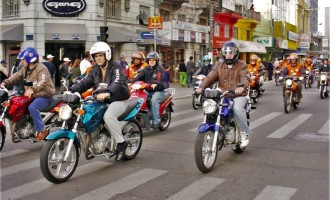 Motociclistas são quase 40% dos condutores no Estado, aponta DetranRS
