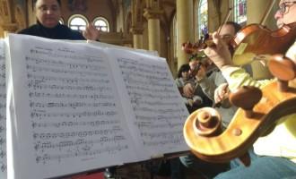Domingo acontece o Concerto de encerramento do III ENCONTRO DE CORDAS FLAUSINO VALLE