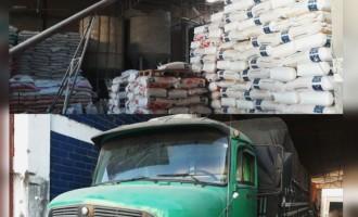 ESTELIONATO : Polícia Civil frustra golpe e recupera carga de milho