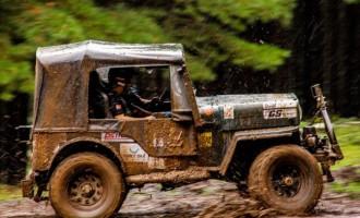 Piratini recebe terceira etapa do Rally Trancos