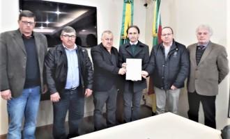 Ligação asfáltica que integra São Lourenço do Sul e Arroio do Padre é reivindicada
