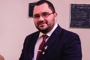 VICTOR Hugo: jovem gestor agiliza novo momento na centenária entidade pelotense