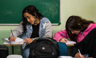 PACTO PELOTAS PELA PAZ : Proposta da prefeitura para evitar a evasão escolar