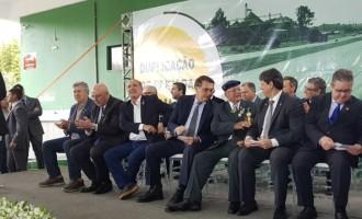 Trecho duplicado da BR-116 é inaugurado em Pelotas