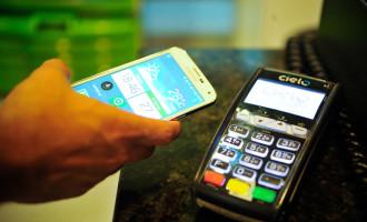 País se destaca em uso de pagamentos digitais, segundo pesquisa