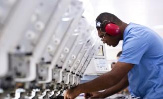 INDÚSTRIA DO RS :   Produção cresce e ociosidade diminui