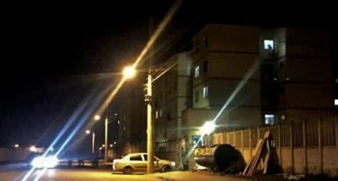 39° HOMICÍDIO : Jovem é morto com vários tiros no Dunas