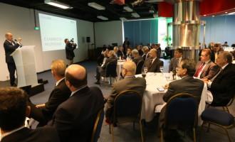 REFORMA TRIBUTÁRIA  : Lorenzoni garante redução de custo