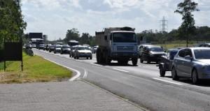 Apesar da campanha houve dezenove vítimas fatais em acidentes no Estado
