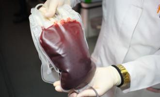 HemoPel necessita de todos os tipos de sangue com urgência