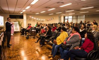 EVENTO  : Violência contra a Mulher e Lei Maria da Penha em debate