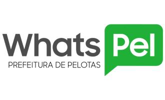 NOVO CANAL : Prefeitura lança WhatsPel