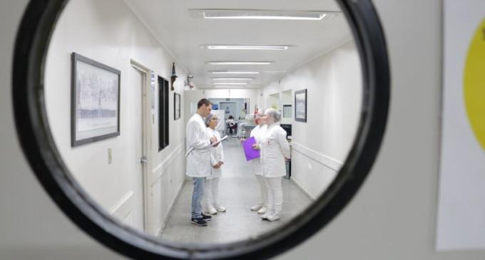 UCPel oportuniza atendimento odontológico a pacientes  hospitalizados