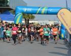 Circuito Sesc de Corridas reúne aproximadamente 800 atletas neste domingo em Pelotas