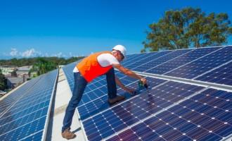 Energia solar vai gerar mais de 147 mil empregos no Brasil em 2021