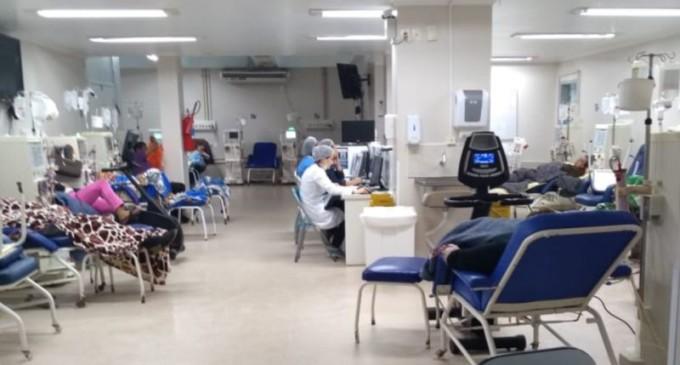 Clínica de nefrologia de Pelotas reduz tempo de espera de pacientes