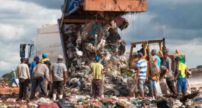 Dados alarmantes e contaminação: os riscos da destinação incorreta de resíduos