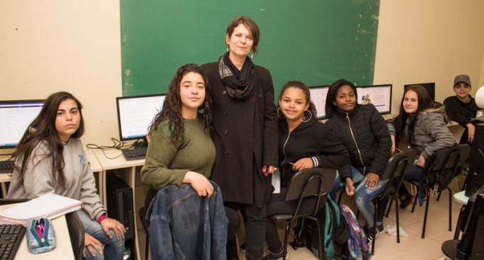Pacto pela Paz aposta na escola como centro de prevenção à violência