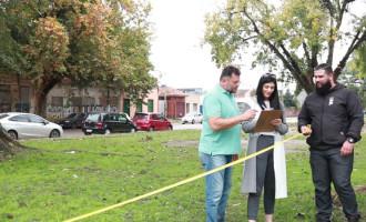 PRAÇA DA ALFÂNDEGA : UCPel apresenta projeto de  requalificação