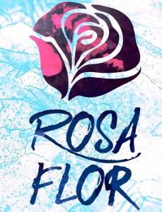 ROSA FLOR logo