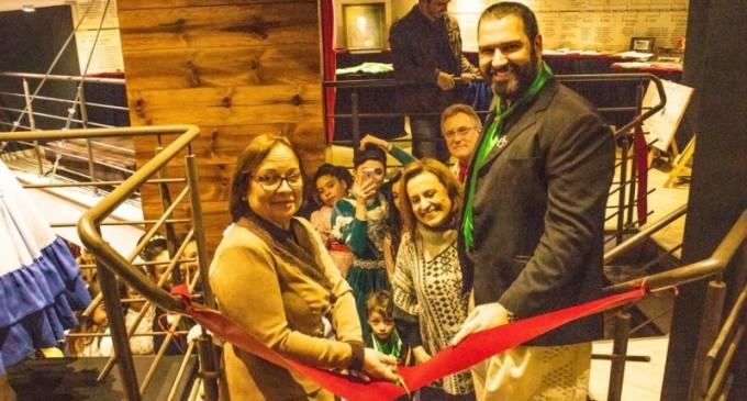 120 ANOS : Shopping Pelotas e União Gaúcha inauguram loja e museus do CTG