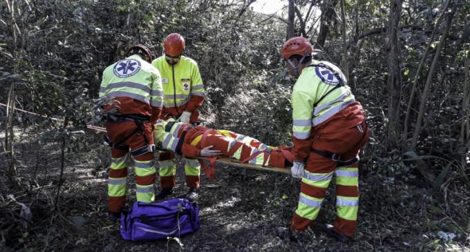 ECOSUL : Resgate em locais de difícil acesso é tema de treinamento