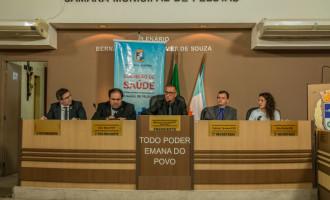 PARTO SEGURO : Câmara volta debater projeto