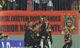 RODADA POSITIVA : Xavante venceu e adversários tropeçaram