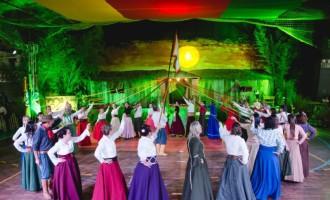 Canguçu sedia maior evento estudantil tradicionalista