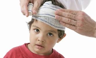 Entidades alertam pais e cuidadores sobre prevenção de acidentes com as crianças