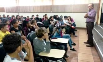 ESCOLA ADOLFO FETTER : Feira de Ciências Cesar Victora
