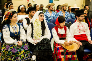 O EVENTO terá diversas atrações como oficinas e apresentações em escolas públicas, desfile de rua, apresentação de espetáculos de danças folclóricas compondo um rico mosaico cultural em Pelotas