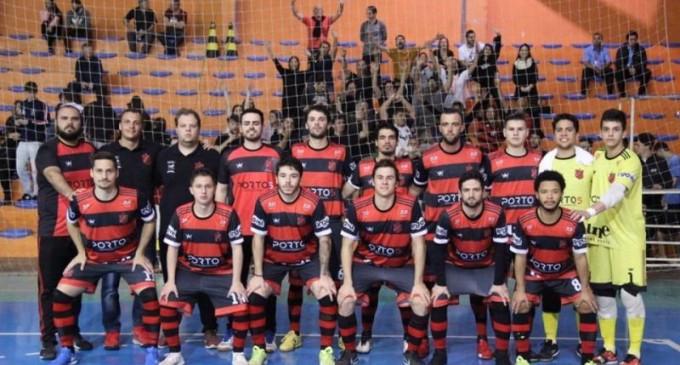 Paulista abre fase semifinal da Liga Gaúcha