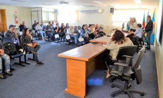 CONSELHEIRO TUTELAR : Comissão reconta votos e resultado não foi alterado