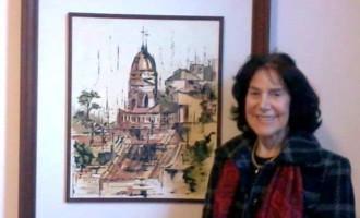 FEIRA DO LIVRO :  Memória e legado da artista Arlinda Nunes