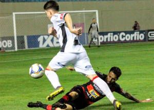 Xavante abre novembro contra vítimas de Cristian no primeiro turno Foto: Jefferson Vieira / Oeste FC