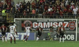 HOUVE DE TUDO NA DESPEDIDA :  Brasil faz grande jogo, abre vantagem, mas leva empate