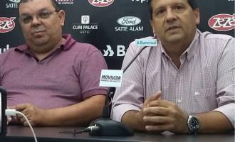4 ANOS DE CONTRATO: Brasil apresenta nova fornecedora esportiva