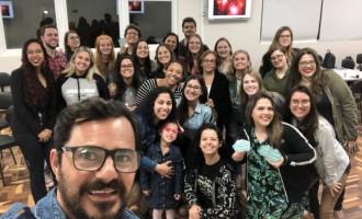 Caça Talentos 2019 da UCPel reconhece melhores trabalhos