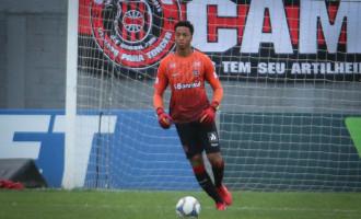 COM OLHARES EM CIMA  : Brasil encerra ano do Bento Freitas contra o Goianiense
