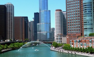 Chicago é o principal destino turístico entre grandes cidades dos EUA
