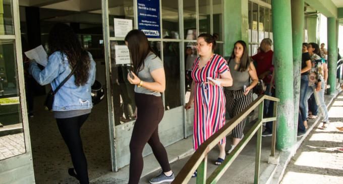 CONCURSO PÚBLICO DA PREFEITURA : Mais de 7 mil pessoas para 24 cargos