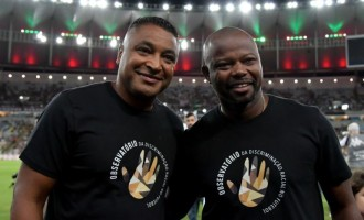 Consciência Negra no Esporte