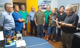 Gilmar Schneider segue gerindo o Pelotas