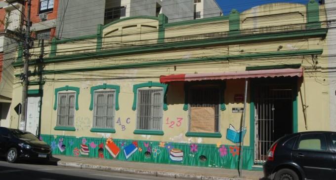60 ANOS DE ATIVIDADES : Escola Ondina Cunha ameaçada de ser fechada