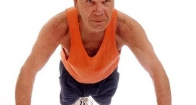 Atividade física na prevenção do câncer de próstata