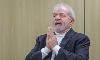 17 ANOS, 1 MÊS E 10 DIAS : TRF-4 aumenta pena de Lula