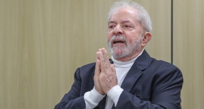 TRF-4 mantém condenação de Lula