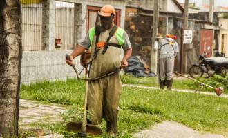 Vila Gotuzzo recebe Mutirão Integrado de serviços públicos