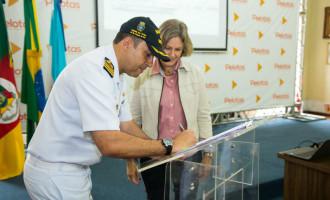 OPERAÇÃO VERÃO : Convênio entre Prefeitura e Marinha